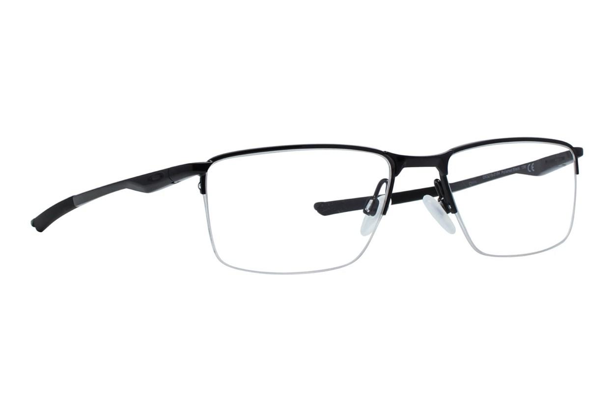 Oakley Socket 5.5 (54) Black Eyeglasses