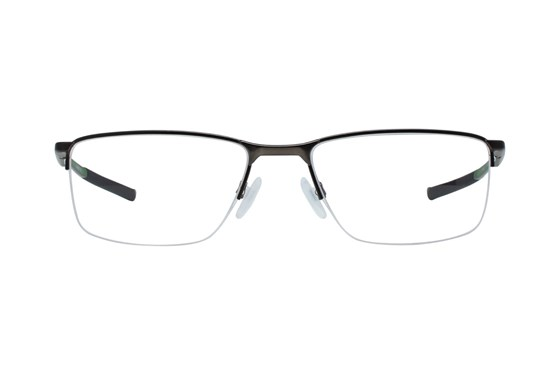 Oakley Socket 5.5 (54) Gray Eyeglasses