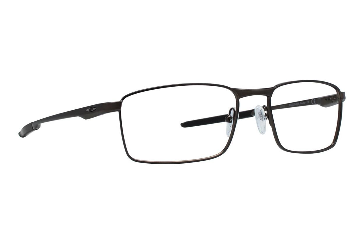 Oakley Fuller (55) Gray Eyeglasses