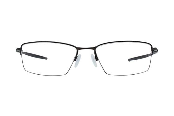 Oakley Lizard (56) Gray Eyeglasses
