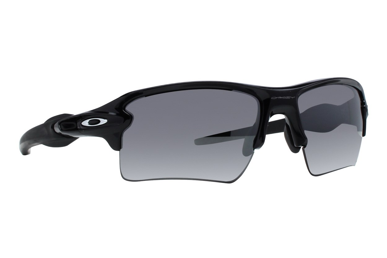 Oakley Flak 2.0 XL Black Sunglasses