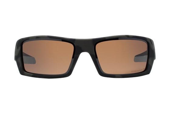 Oakley Gascan Camo Green Sunglasses