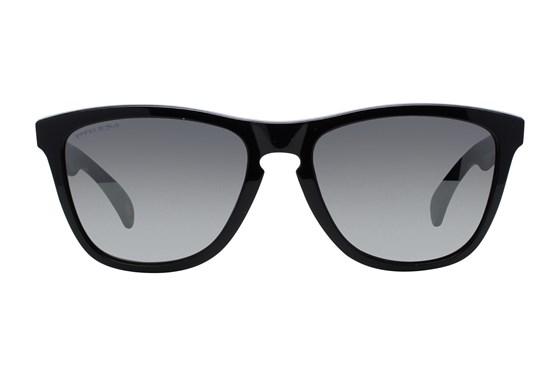 Oakley Frogskin Black Sunglasses