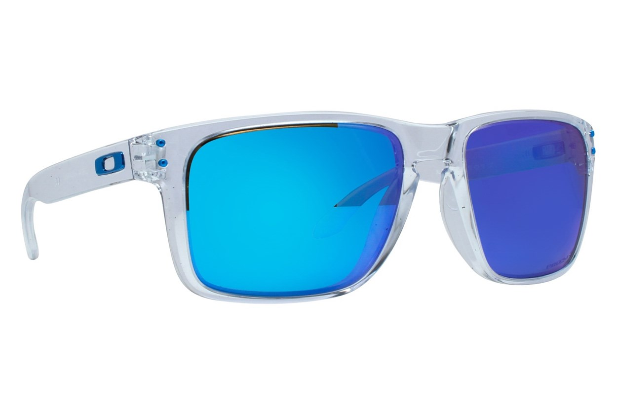 Oakley Holbrook XL Clear Sunglasses