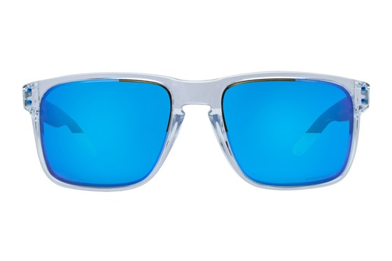 Oakley Holbrook XL Clear Sunglasses