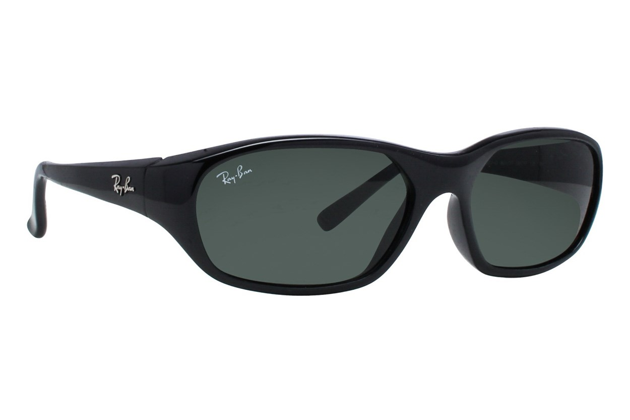 Ray-Ban® RB2016 Black Sunglasses