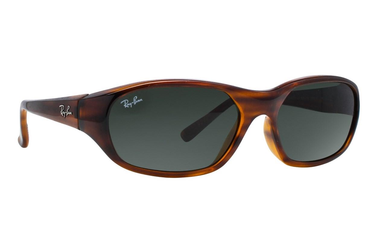 Ray-Ban® RB2016 Tortoise Sunglasses
