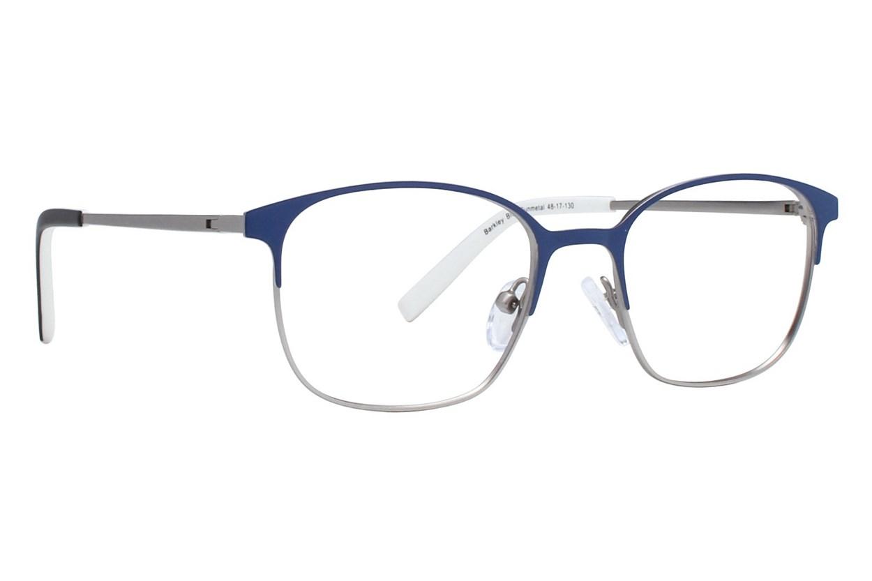 Picklez Barkley Blue Eyeglasses