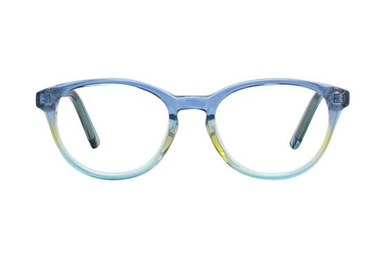 Picklez Luna Turquoise Eyeglasses