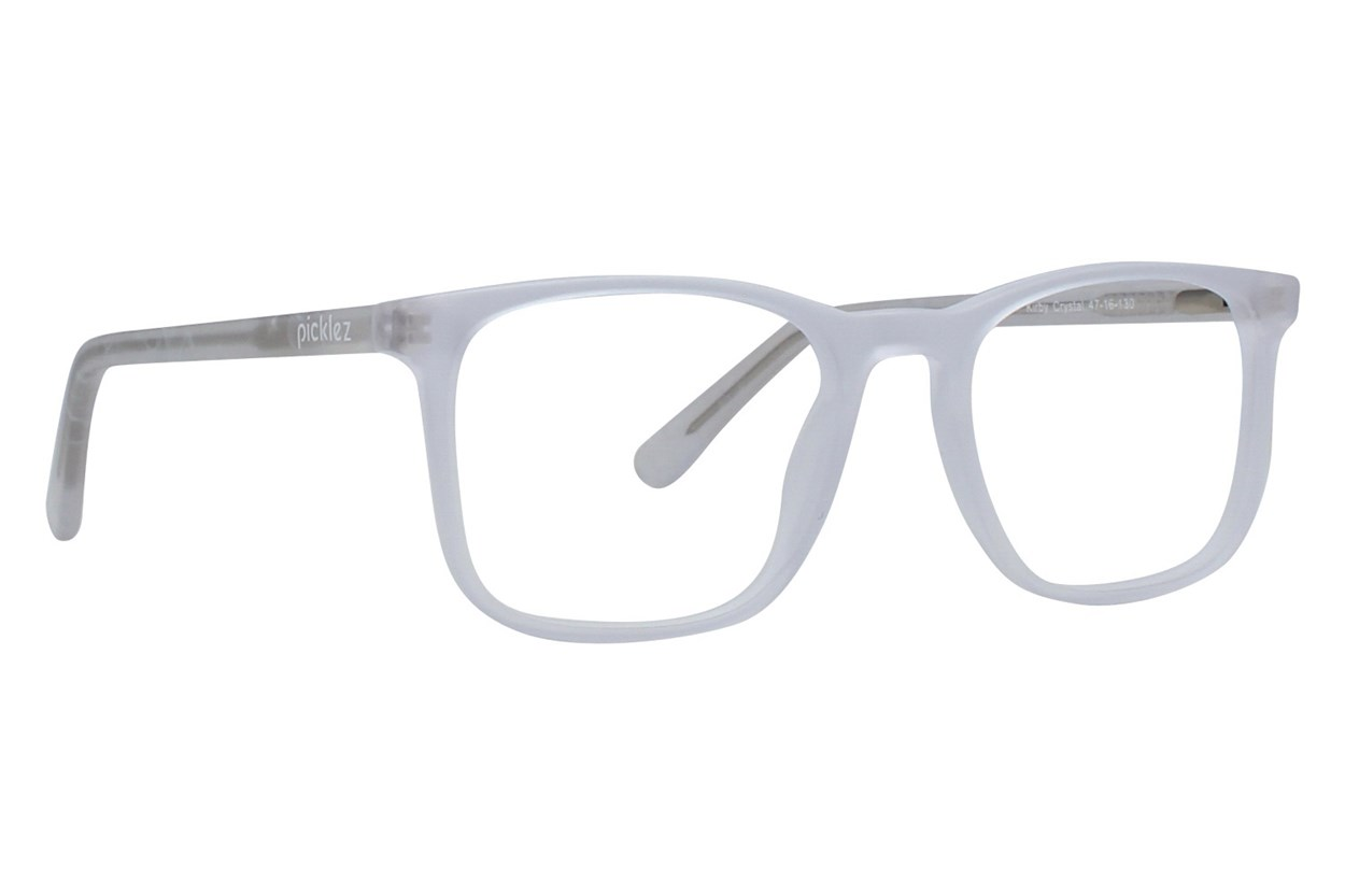Picklez Kirby Clear Eyeglasses