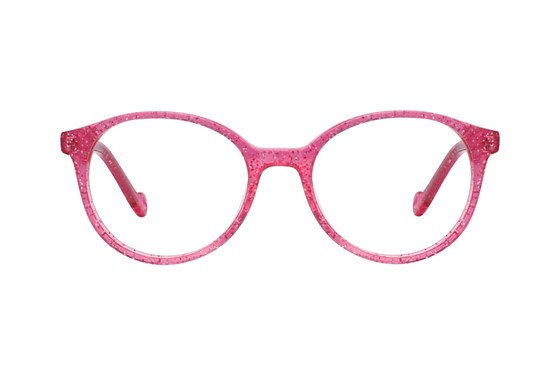 Picklez Sydney Pink Eyeglasses