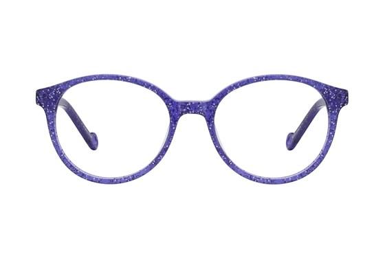 Picklez Sydney Purple Eyeglasses