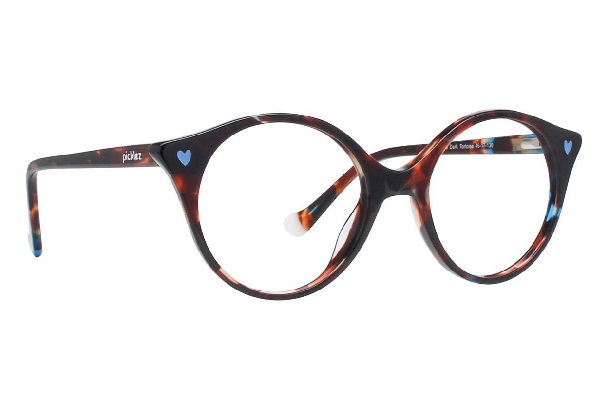 Picklez Sophie Tortoise Eyeglasses