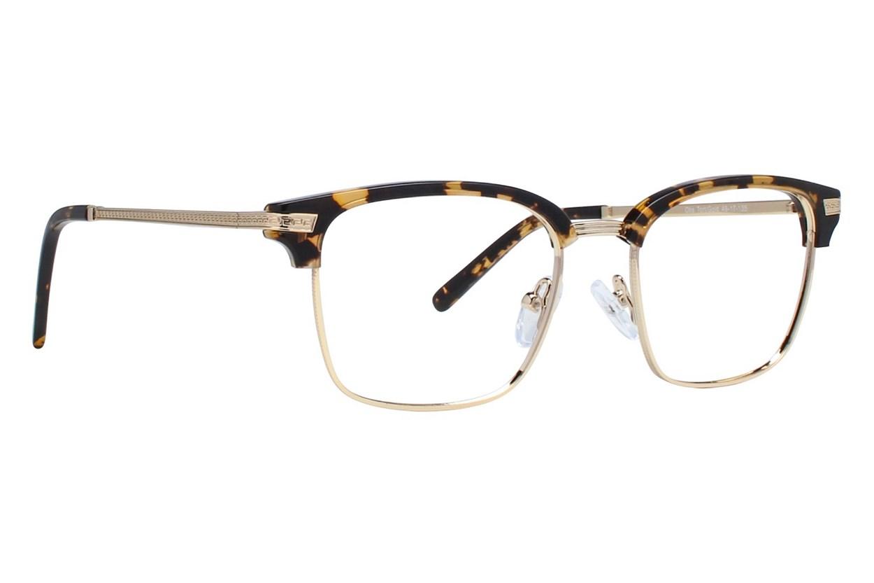 Picklez Otis Tortoise Eyeglasses