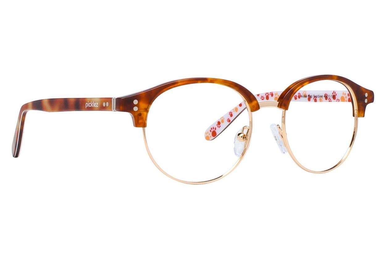 Picklez Archie Tortoise Eyeglasses