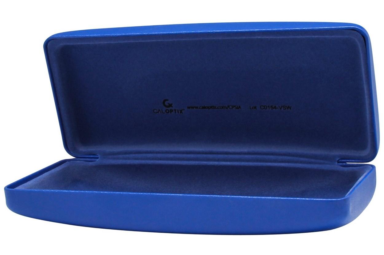 Alternate Image 1 - CalOptix Blue Gamer Eyeglass Case Blue GlassesCases