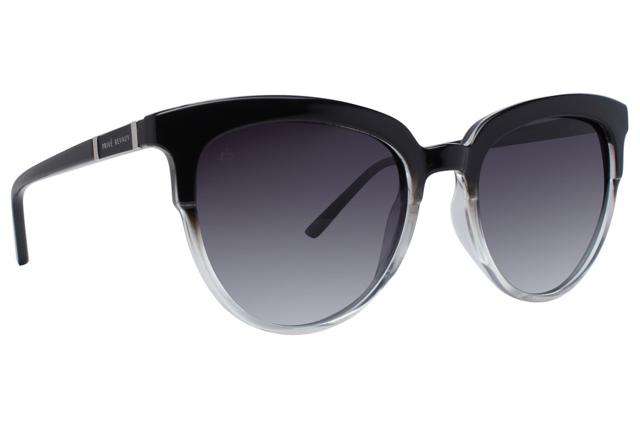 Prive Revaux The Influencer Gray Sunglasses