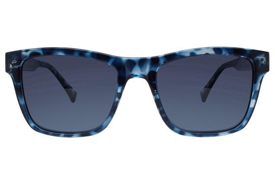 Prive Revaux The Beau Blue Sunglasses