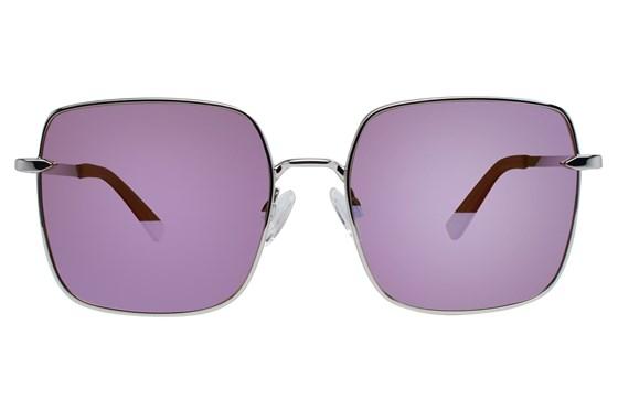 Prive Revaux Casino Nights Silver Sunglasses
