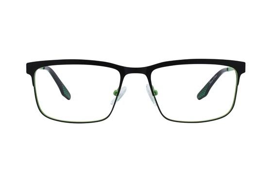 NERF Battle Black Eyeglasses