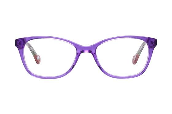 My Little Pony Tank Purple Eyeglasses