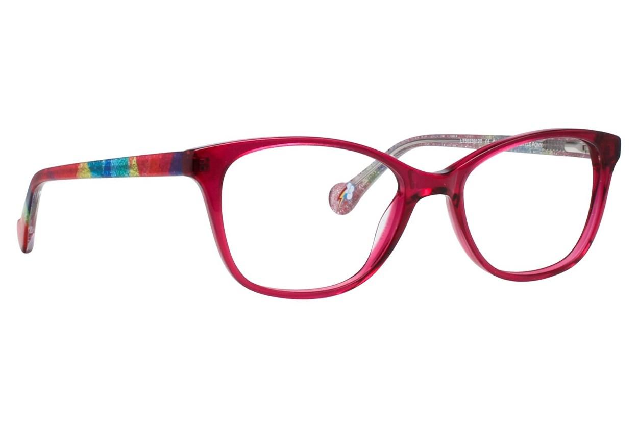 My Little Pony Tank Pink Eyeglasses