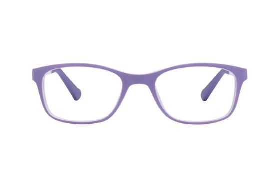 Paw Patrol PP16 Purple Eyeglasses