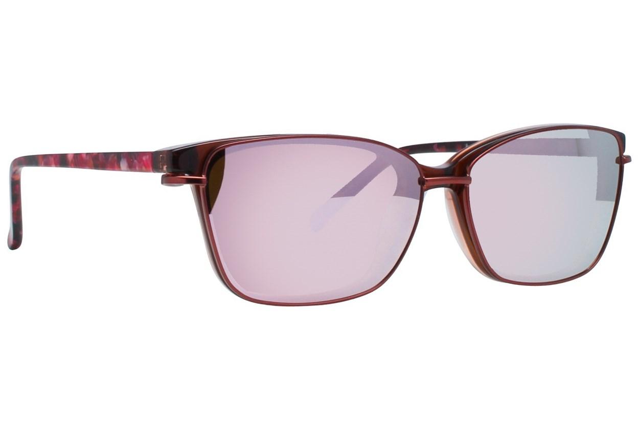 Alternate Image 1 - Revolution Cary Brown Eyeglasses