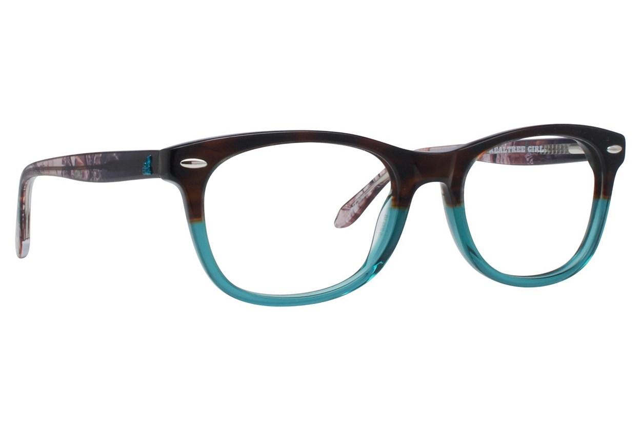 Realtree Girl G318 Green Eyeglasses