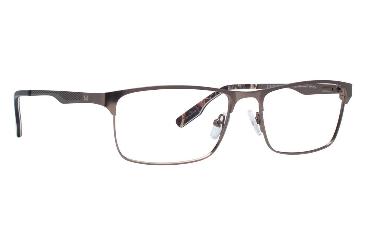 Realtree R494 Gray Eyeglasses