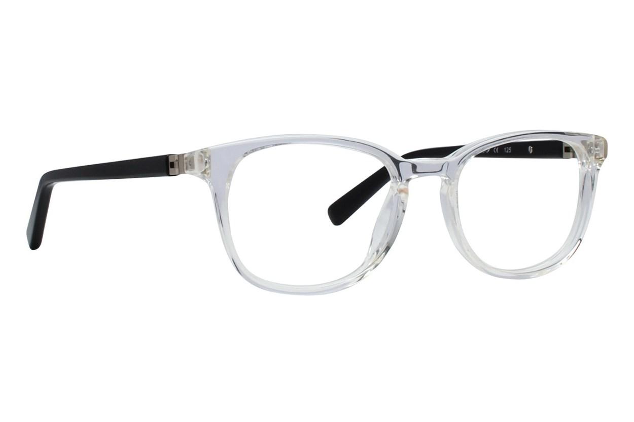 Tony Hawk Kids THK 35 Clear Eyeglasses
