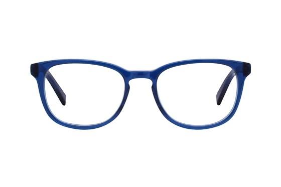 Tony Hawk Kids THK 35 Blue Eyeglasses