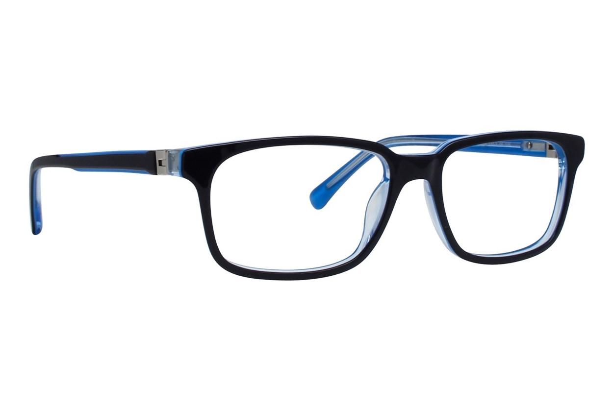 New Balance NBK131 Blue Eyeglasses
