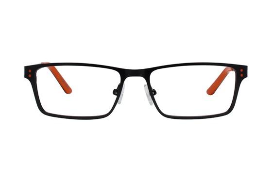 New Balance NBK139 Black Eyeglasses