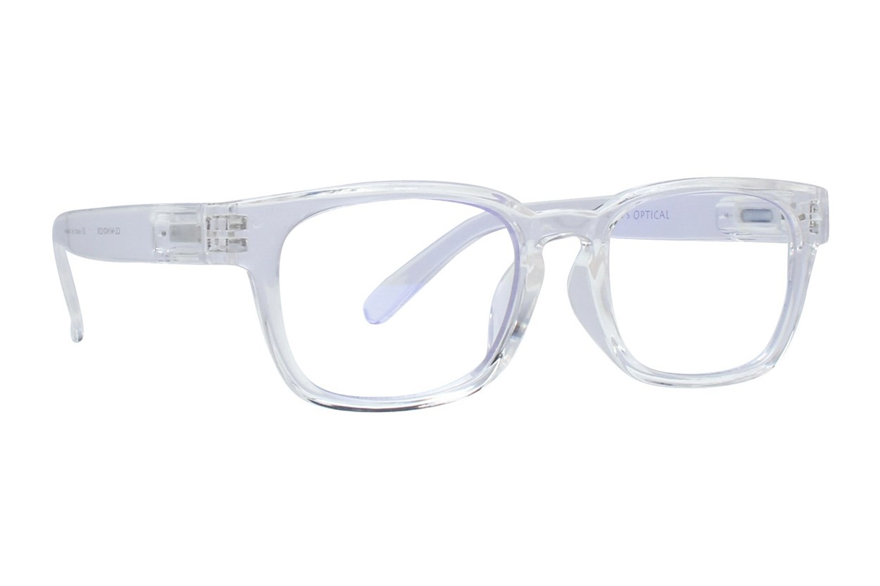 I Heart Eyewear Windsor Computer Glasses Clear ComputerVisionAides