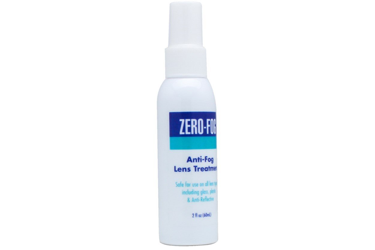 Amcon Zero-Fog Anti-Fog, Anti-Static Spray (2 oz.)  GlassesCleaners