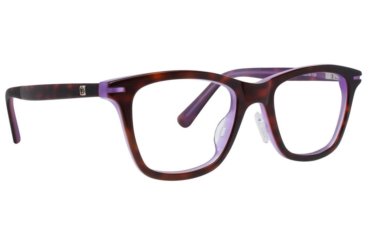 Zoobug ZB1003 Tortoise Eyeglasses