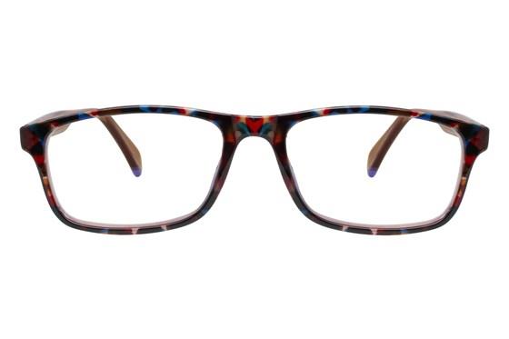 Hallo Reading Glasses Tortoise