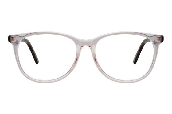 allo Qepsa Reading Glasses Tan
