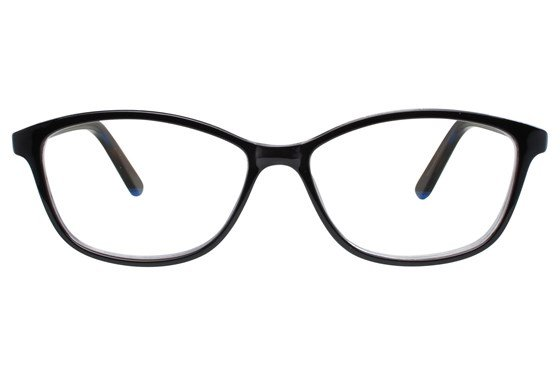 allo Shaka Reading Glasses Black
