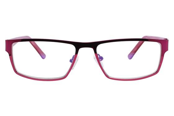 allo Salam Reading Glasses Purple