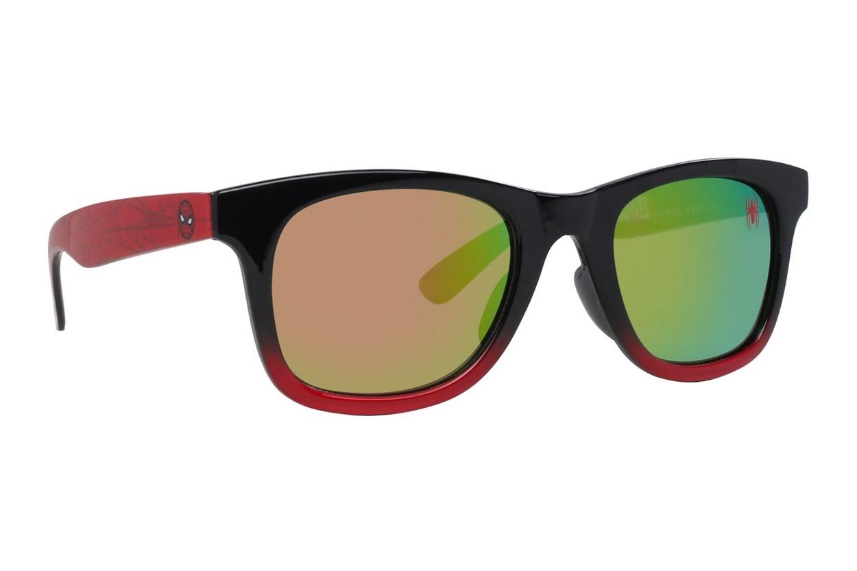 Spider-Man CPSMM204 Black Sunglasses