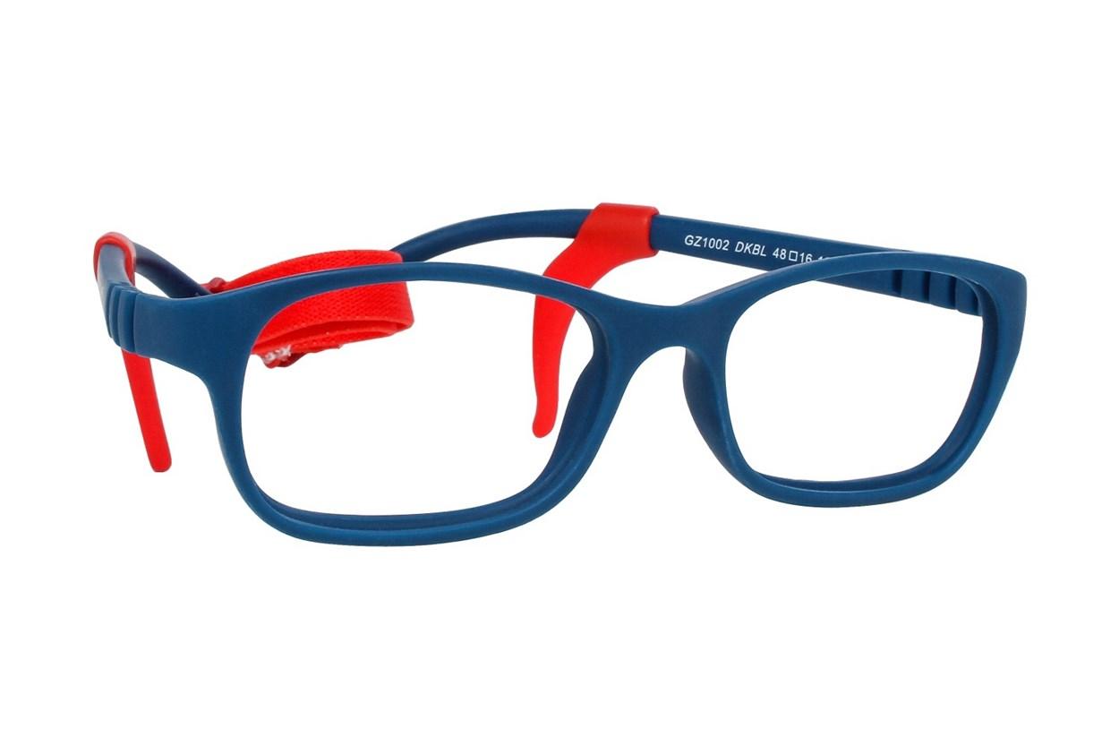 Gizmo GZ1002 Blue Eyeglasses