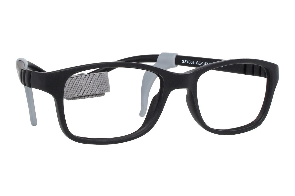 Gizmo GZ1006 Black Eyeglasses