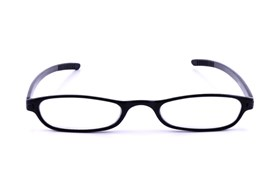 General Designer Reading Glasses - Model 120 Black