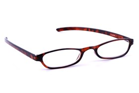 General Designer Reading Glasses - Model 120 Tortoise
