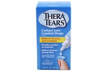 Thera Tears Contact Lens Comfort Drops (.34 oz)