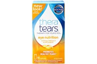Click to swap image to Thera Tears TheraTears Nutrition for Dry Eyes (90 ct.)