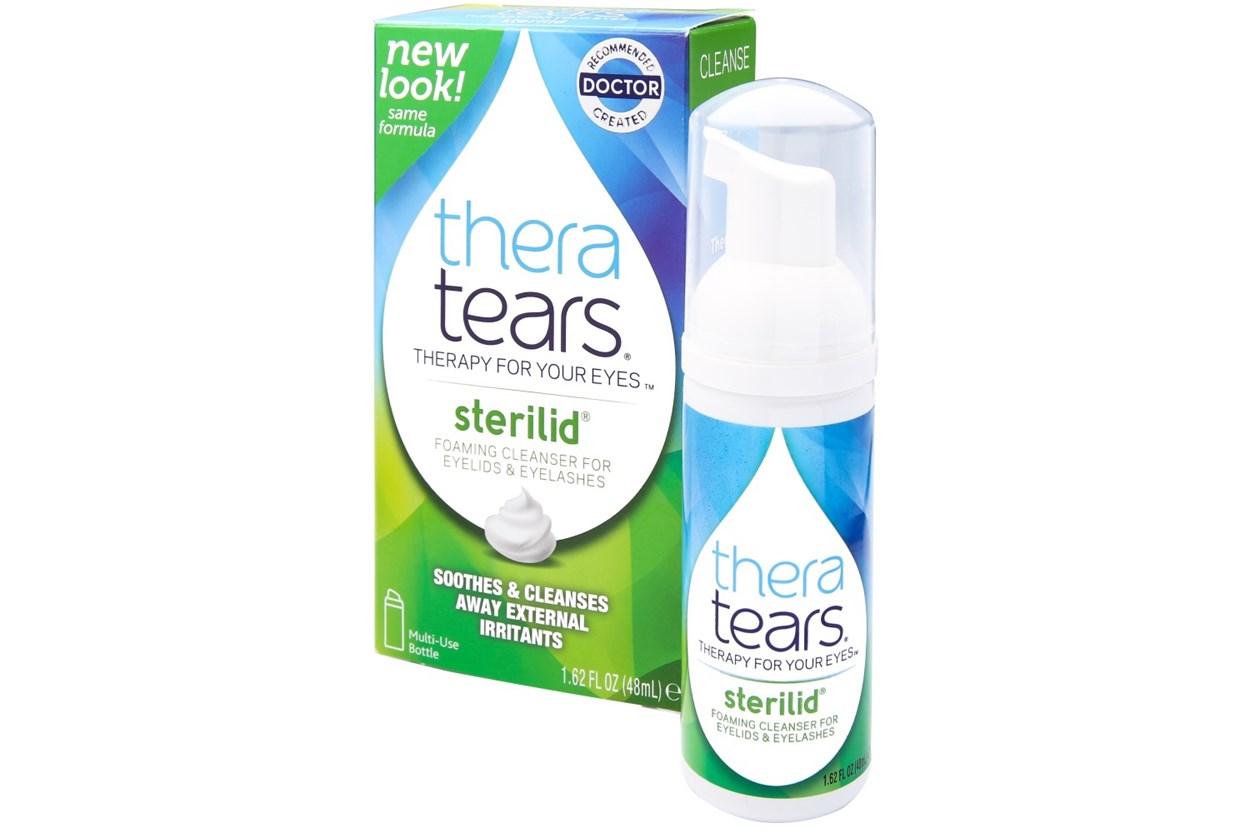 Alternate Image 2 - Thera Tears SteriLid Cleanser  SkincareTreatments