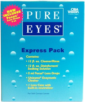 Buy This Pure Eyes Express Pack Here